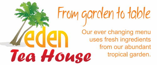 Eden Tea House