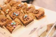 Brownie de brigadeiro - Rafael Guirro