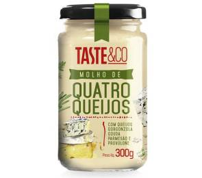 latinex_TASTECO_TC04_Molho De Quatro Queijos_300g