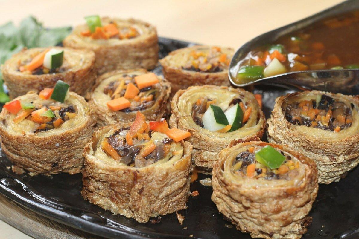 10 vegan restaurants para sa Semana Santa, ayon sa PETA Asia