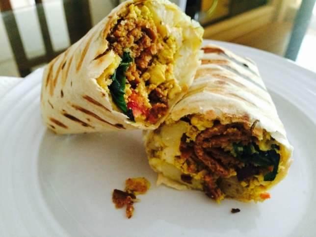 green_bar- breakfast_burrito