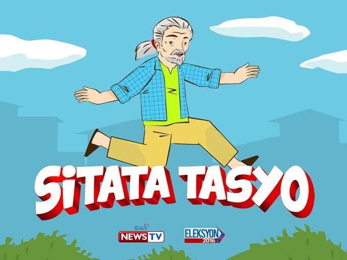 Sitata Tasyo