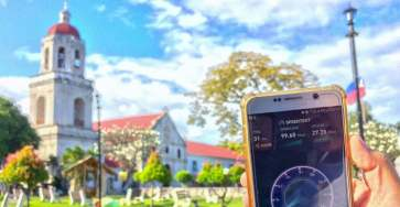 PLDT, Smart cited as PH's fastest in Ookla Speedtest Awards