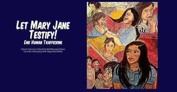 Let Mary Jane Testify