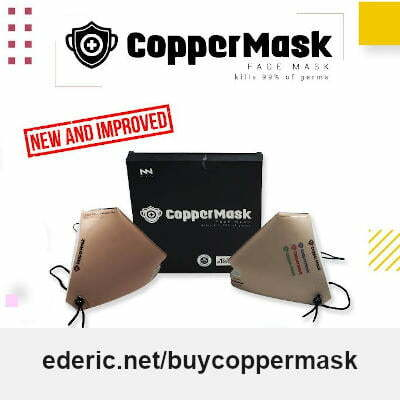 May CopperMask ka na ba?