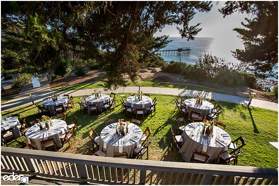 Martin Johnson House Wedding  La Jolla CA  Eder Photo