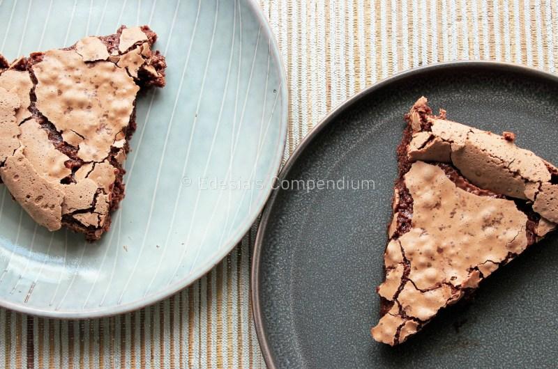 Chocolate Delight(Delizia al Cioccolato)