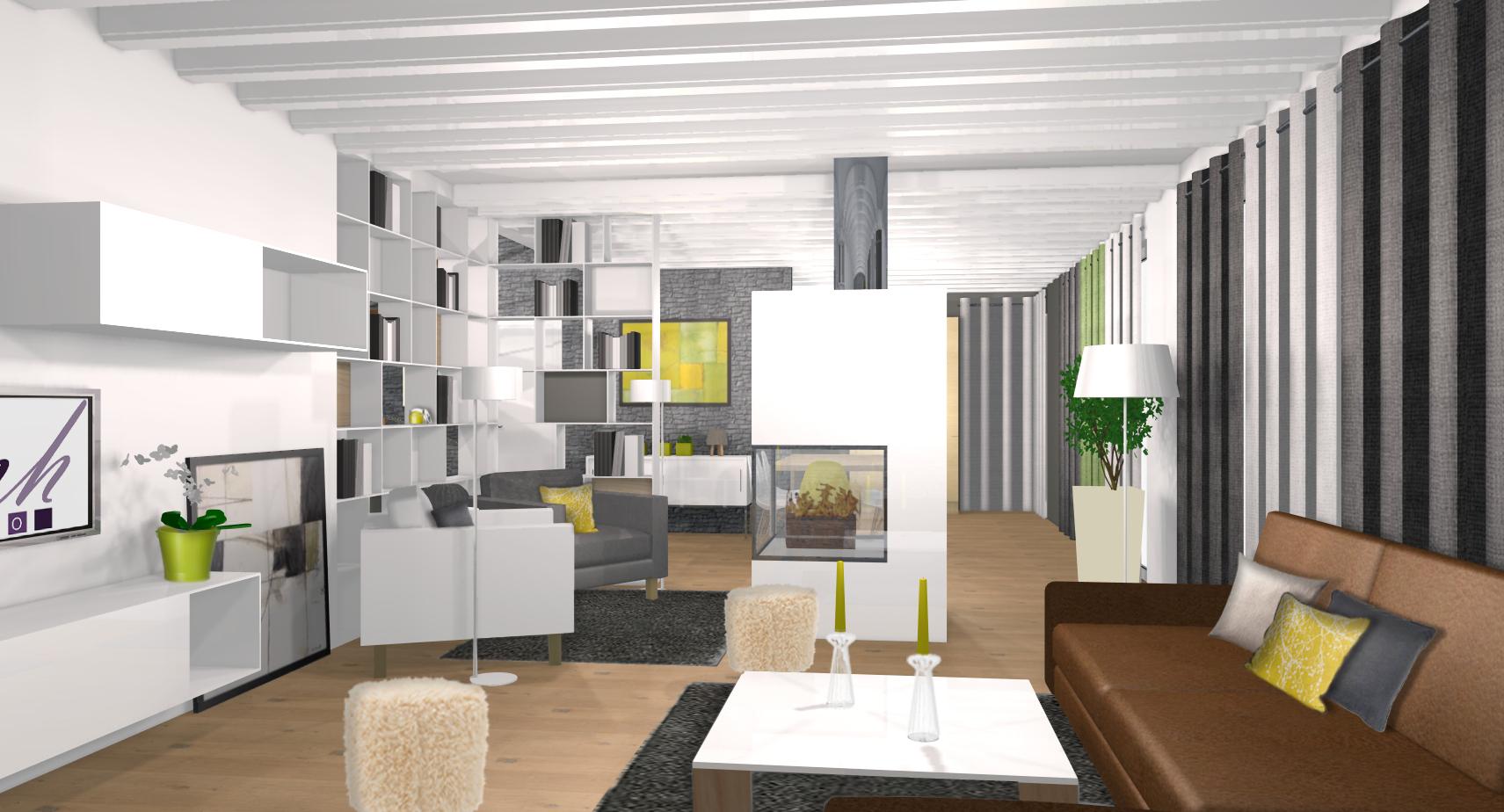 L Architecture D Intérieur méthodologie - environnement design