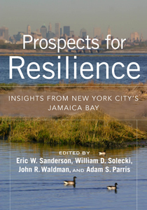 Book Release: Prospects for Resilience