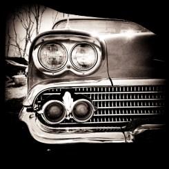 '58 Chevy Impala