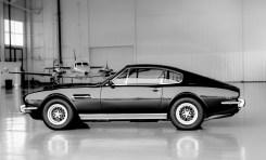 Bob's Aston Martin