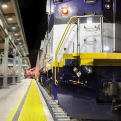 Amtrak 2051