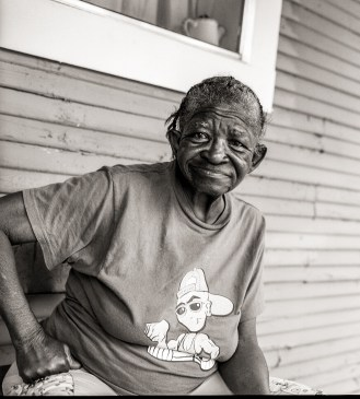 Port Arthur Woman #1