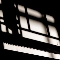 Scary Window