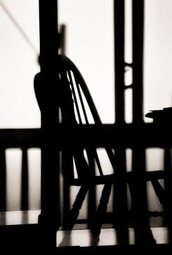 Late Shadows