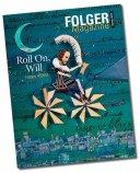 Folger magazine - Oxfordian anthem Elton John