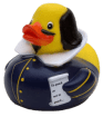 Willy the non-swimming bathtub duck - SBT merch