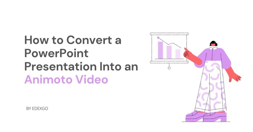 How to Convert a PowerPoint Presentation Into an Animoto Video