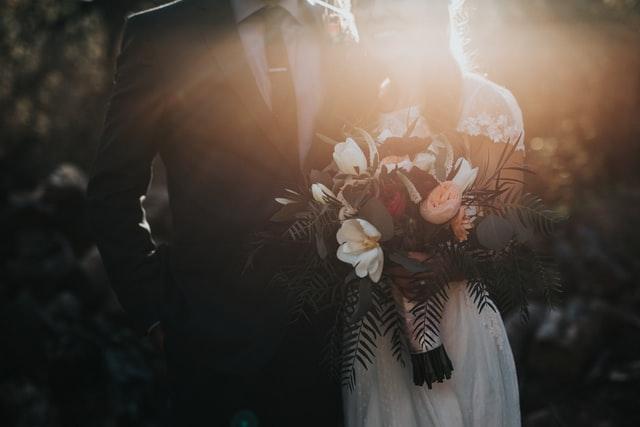 start a wedding business