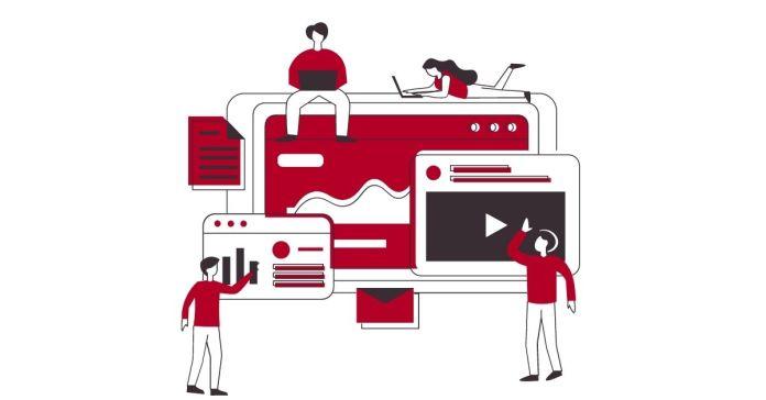 Important Elements of Digital Marketing