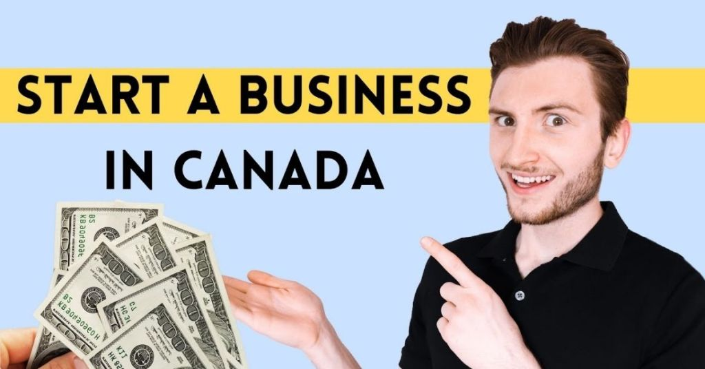 Start a Business in Canada for International Students