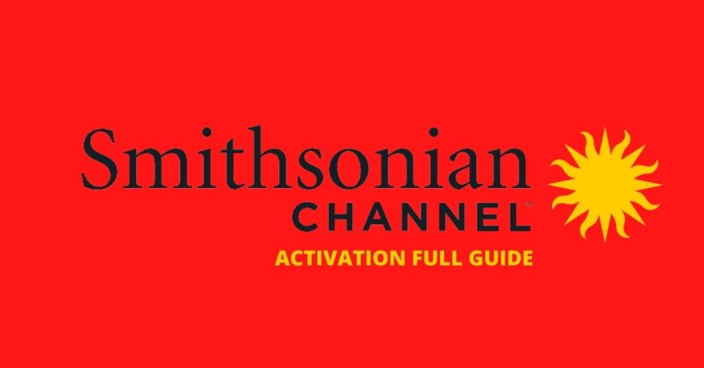 activate sc tv