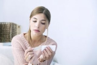 Birth control natural methods