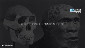 Desenmascarando a los Fósiles de la Evolución