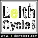 Leith Cycle Co logo