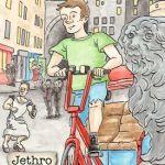 The Rickshaw Chronicles