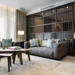 Elegant Living Room Design Best Green Color For Walls Decor Of Modern Penthouse Interior Ideas