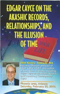 kevin j todeschi on Akashic-Records