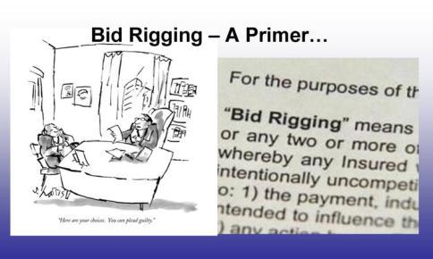 BidRigging