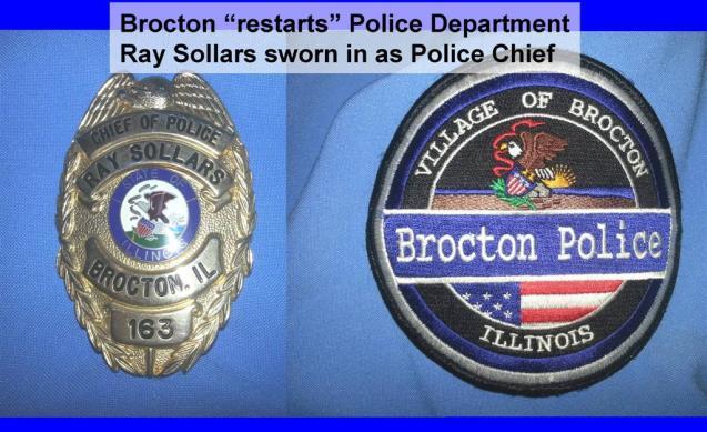 Brocton-Sollars