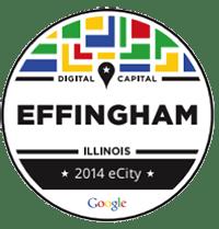 Effingham-eCity-logo