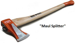 maul-splitter