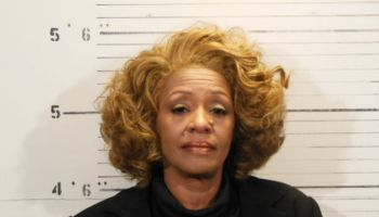 Alorton Mayor Jo Ann Reed arrested on 2 Counts of Felony Official