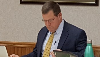 Jasper County School District #1 Still Violating Your Right