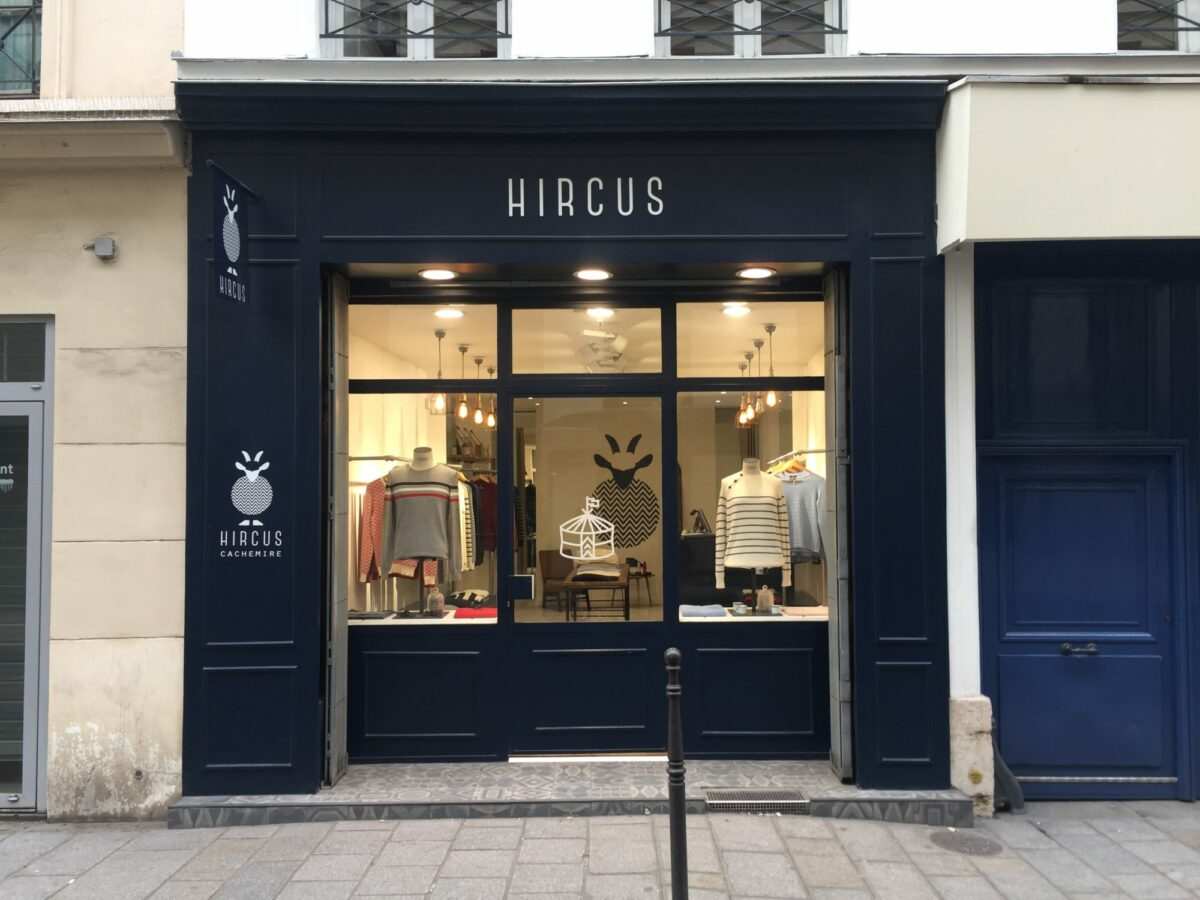 boutique Hircus
