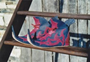 chaussures saltimbanque