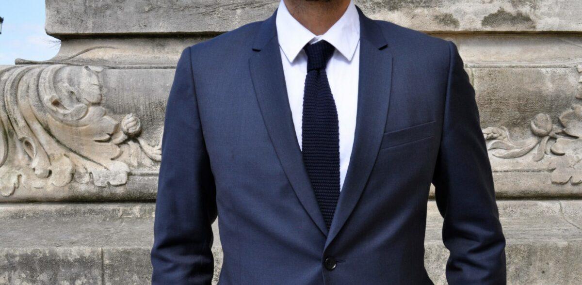 sito web professionale stile moderno New York Les conseils pour bien choisir sa cravate : motifs, couleurs ...