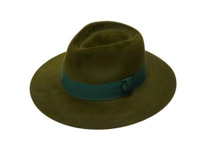 chapeau fedora homme Larose