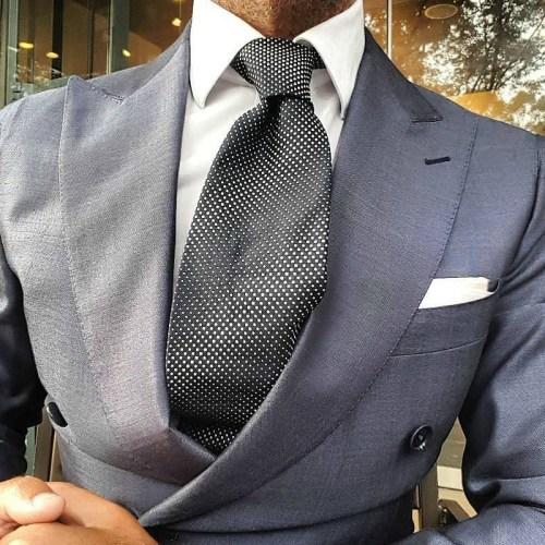 comment choisir son noeud de cravate pour un évènement