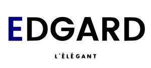 Logo du site Edgard L'élégant