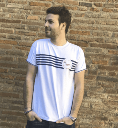 la marinière tee-shirt la vingtaine