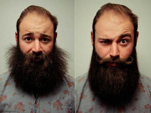 comment prendre soin de votre barbe