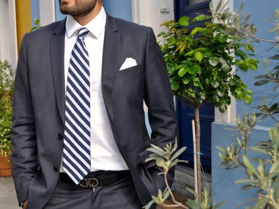 comment bien choisir sa cravate selon les occasions