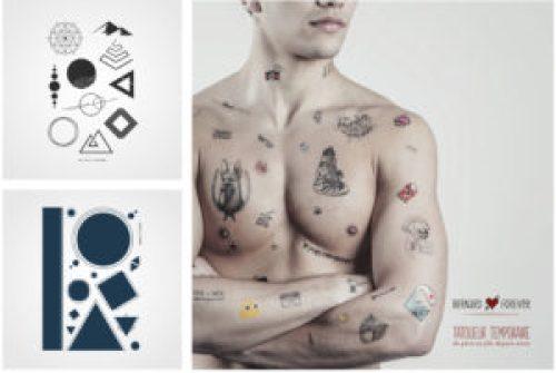 Tatouage : cap ou pas cap ?