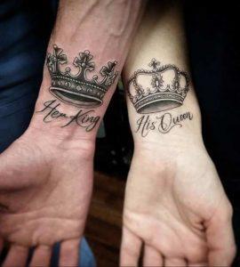 choisir de se faire un tatouage homme