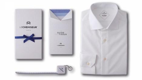 Choisir sa chemise selon son budget chemise sur mesure pour homme